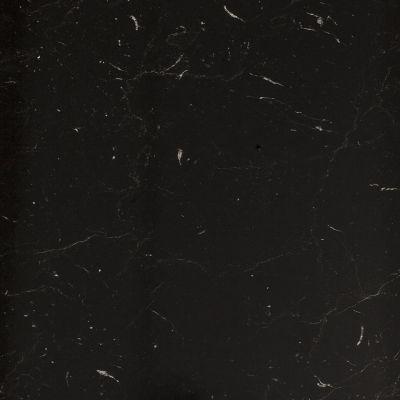 Чёрный мрамор глянцевый