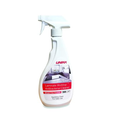Laminated wortkops antibacterial cleaner 500 ml