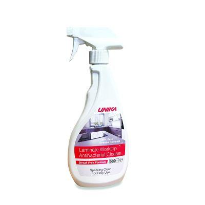 "Laminated wortkops antibacterial cleaner ""Unika"" 500 ml"