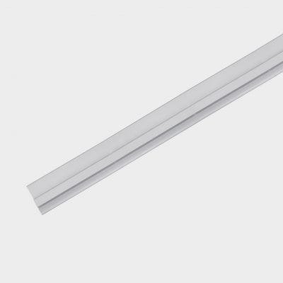 Įfrezuojamas aliuminio profilis (rank. R05) L-3500 VNT