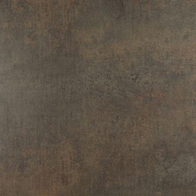Surūdijęs rudas metalas
