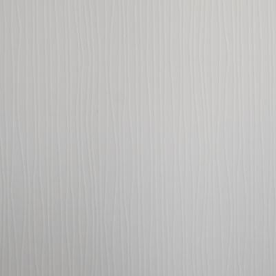Белая, волнистая, горизонтальная
