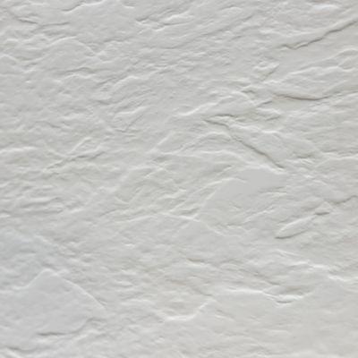 Balta matinė, grublėta
