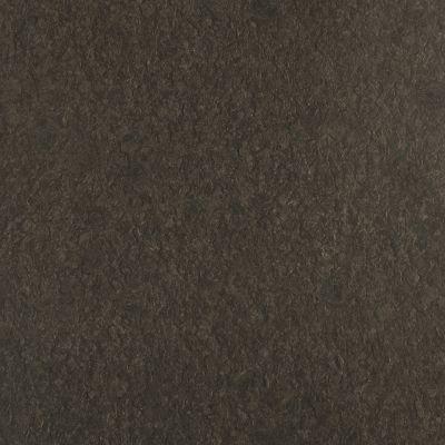 Тёмно коричневый шероховатый