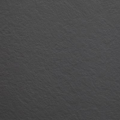 Dark grey with black core (heavily structured and matt finish)