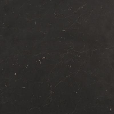 Juodas marmuras, gruoblėtas