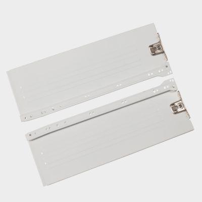 METABOX 450/118 mm, baltos sp.