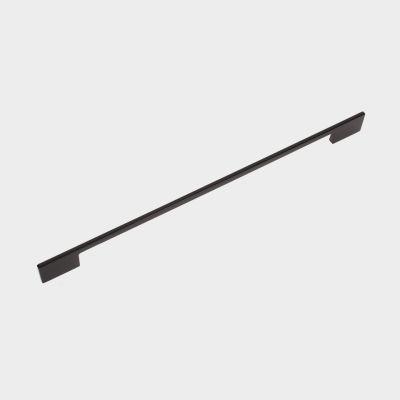 Rankenėlė v53, 288/320 mm, juoda matinė