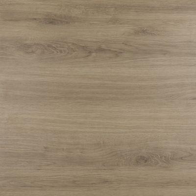 Natural oak chalet