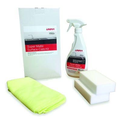 "Super Matte Laminate Cleaner set ""Unika"""