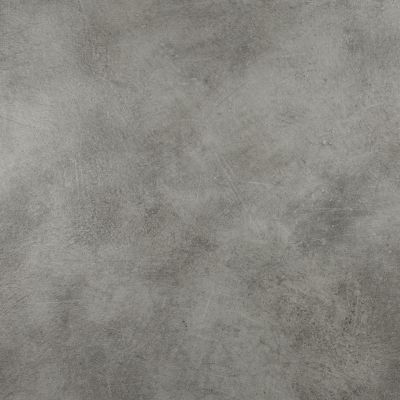 Grey brushed concrete