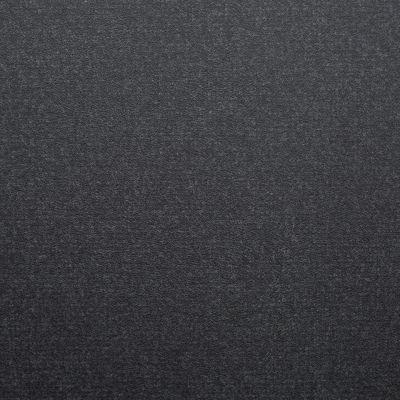 Чёрная текстильная