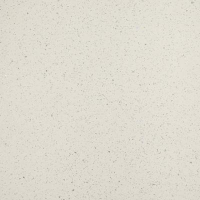 White with aluminum sparkles