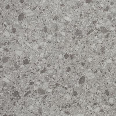 Grey stones with black core