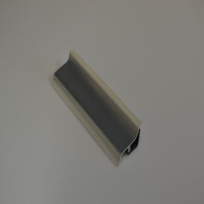 Staljuostė 127 metalas (5000mm)