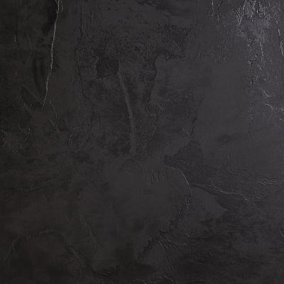 Black stone with black core