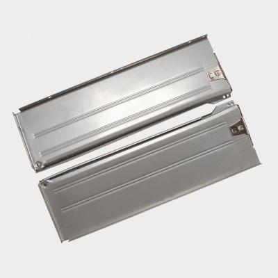 METABOX 450/118 mm, pilkos sp.