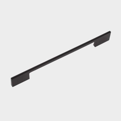 Rankenėlė v53, 160/192 mm, juoda matinė