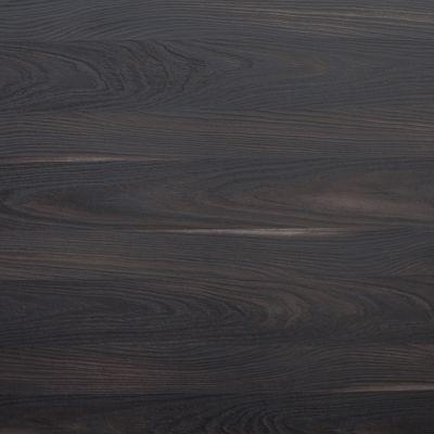 Tamsus riešutas, natūralaus medžio tekstūra