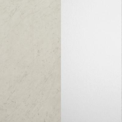 Baltas marmuras / Baltas