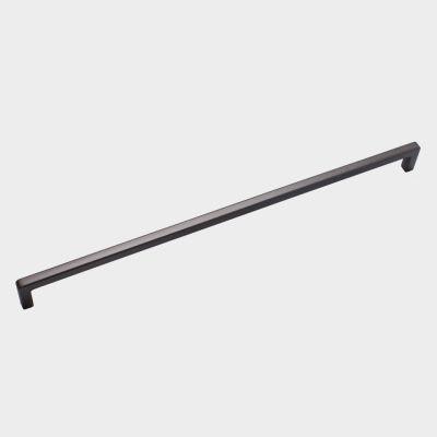 Rankenėlė C128/160 mm, antracitas