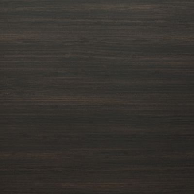"Dark brown velvet ""sable"" wood"