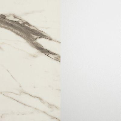Itališkas marmuras / Baltas