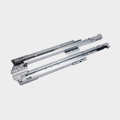 Drawer slides GRASS 450 mm full extension (Nova Pro)