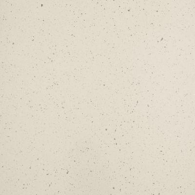 Белая с алуминовой стружкой глянцевая