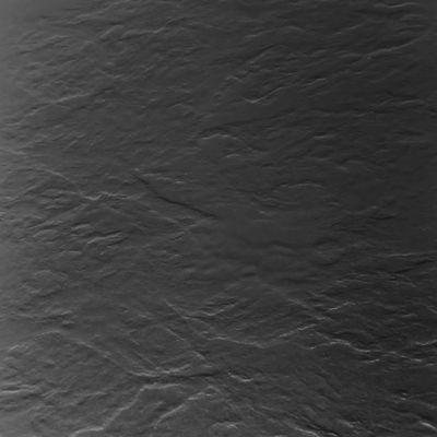 Tamsiai pilka matinė, grublėta