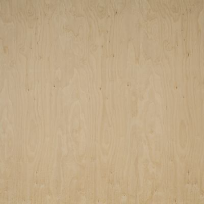 Birch plywood 18mm BB/BB