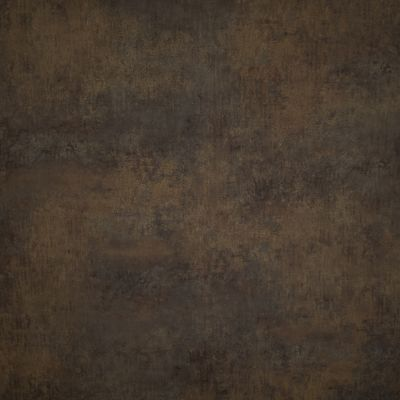 Соржавевший коричневый метал (ядро чёрное)