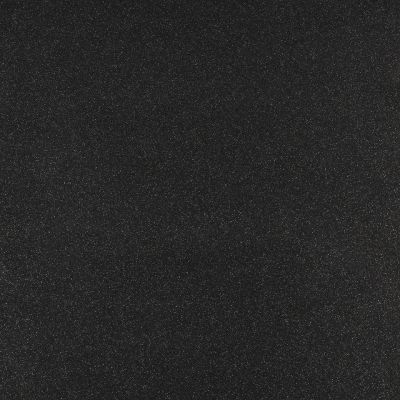 Juodas gruoblėtas su blizgučiais